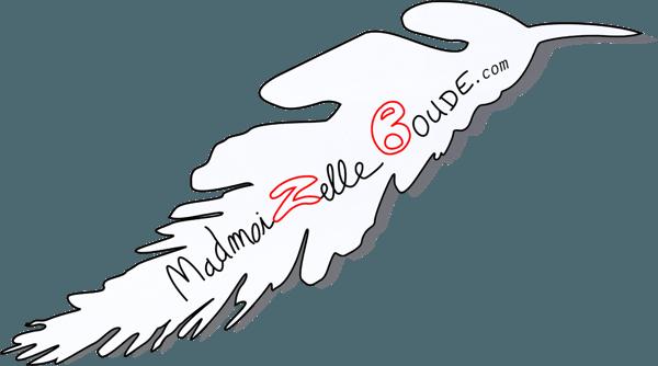 Le site web de Madmoizelle Boude